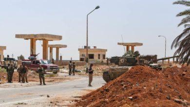 Photo of انسحاب تعزيزات قوات الأسد من درعا