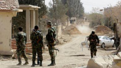 Photo of قتيلان لقوات الأسد واغتيال قيادي سابق في الشرطة الحرّة بدرعا