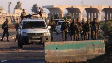 Photo of تعزيزات عسكرية لقوات الأسد وميليشياته تنتشر في مناطق متفرّقة بريف درعا