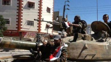 Photo of إيران تُصعّد في الجنوب السوري