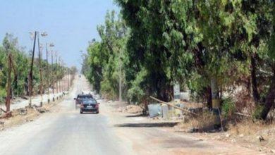 Photo of استهداف قيادات بارزة في اللجنة المركزية بدرعا