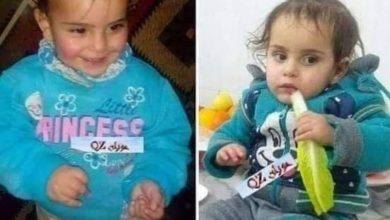 "Photo of العثور على جثة الطفلة ""ليمار"" مقطّعة.. ومصير مجهول ينتظر أطفالاً آخرين بدرعا"