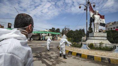 "Photo of إصابتا ""كورونا"" جديدتان.. وتخوف من دقة إحصائيات وزارة الصحة السوريّة"
