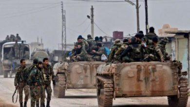 Photo of هل انتهت المفاوضات في درعا..؟