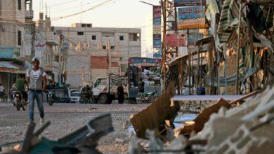 Photo of توتر في درعا بعد محاولة اغتيال قيادي في الأمن العسكري.. فماذا وراءها؟