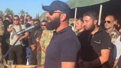 Photo of قريباً جيش موحّد في درعا..!