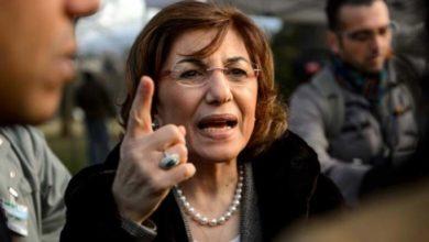 Photo of موالون للنظام يسخرون من تصريحات بثينة شعبان