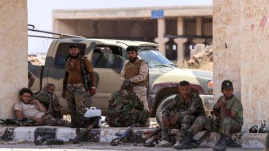 Photo of تسوية جديدة!.. آخر تطورات مفاوضات غربي درعا
