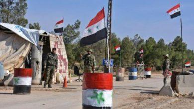 Photo of حواجز الأسد تفيّش عن المطلوبين بدرعا