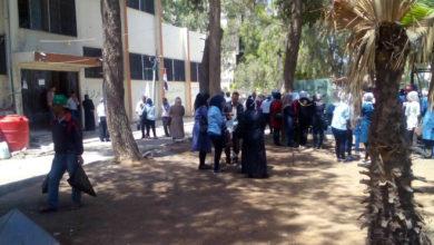 Photo of محاولة اختطاف طالبتي جامعة بدرعا.. تفاصيل خطيرة!