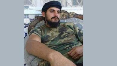 "Photo of ""الله ورجال الشعبة"".. ""الكسم"" من قائد لواء في ""الحر"" إلى لعبة بيد النظام"