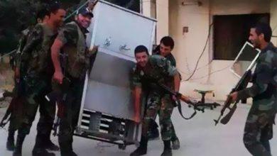 """Photo of بتهمة """"الإرهاب"""".. نظام الأسد يحجز على أملاك مواطنين من درعا"""