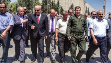 Photo of موتى ومفقودون ينتخبون في محافظة درعا..!