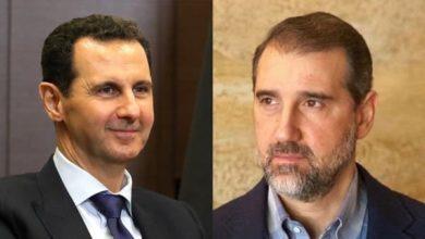 Photo of حرب الأسد – مخلوف مستمرة والأخير يرد