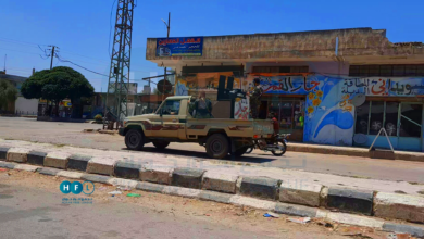 Photo of تركوه ينزف حتى الموت.. قوات الأسد تقتل مدنياً بريف درعا