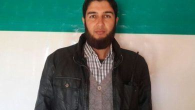 "Photo of اغتيال القيادي السابق في جيش الثورة ""أبو بكر الحسن"".. تعرّف عليه"