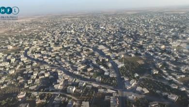 صورة من أقسى ذكريات الحملة العسكرية على درعا.. يوم غدَرَ النظام بمدينة نوى