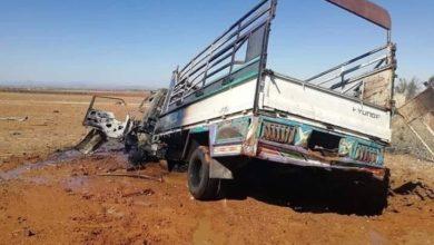 Photo of محيط الشيخ مسكين يشهد حادثًا أليمًا يودي بحياة 4 بينهم أطفال ويصيب 6 آخرين