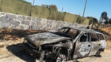 Photo of قتلى وجرحى في صفوف مدنيين بانفجار عبوة ناسفة في ريف القنيطرة