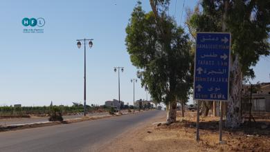 Photo of لماذا اجتمع غياث دلّة مع رافضي التسوية غربي درعا؟