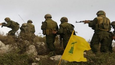 Photo of محاولة اغتيال لأبرز قادة إيران في اللجاة شرق درعا (صورة)