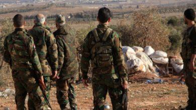 Photo of عقب الاستهدافات الأخيرة لها.. تحركات عسكرية لقوات الأسد في درعا..!