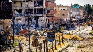 Photo of أحدهما قضى شنقاً والآخر حرقاً.. قتلى في درعا والفاعل مجهول