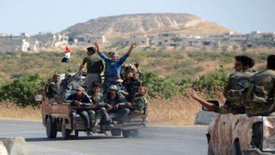 """صورة الحصار يخنق أهالي """"كناكر"""" لليوم التاسع على التوالي"""