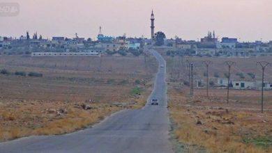 Photo of احتجاجات أهليّة تُجبر نظام الأسد على إطلاق سراح معتقل شرق درعا