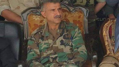 Photo of إصابة ضابط كبير إثر استهدافه بعبوة ناسفة شمال درعا