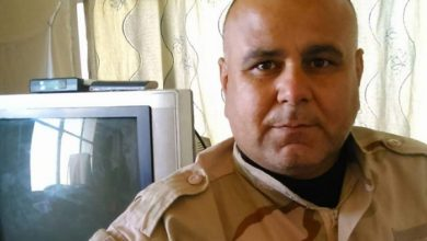 "Photo of مصرع ضابط صف ""سيء الصيت"" أذاق الويلات لأهالي نوى غربي درعا"