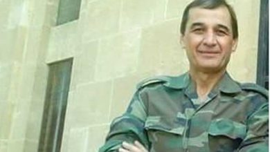 Photo of عقوبات أمريكية تطال رئيس اللجنة الأمنية التابعة للنظام بدرعا