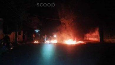 Photo of استهداف حاجز لقوات الأسد واحتجاجات إثر اعتقالات في ريف دمشق
