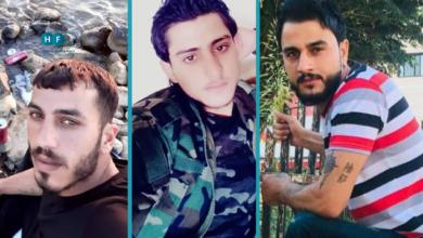 Photo of تفاصيل خاصة عن اغتيال مجموعة تتبع للأمن العسكري في درعا
