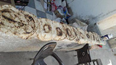 Photo of الجيش أولاً.. أسلوب جديد لتوزيع الخبز في نوى غرب درعا