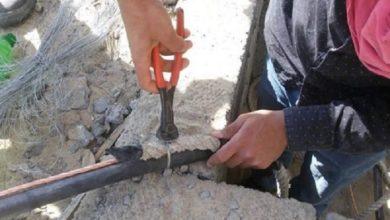 صورة درعا: الأهالي يدفعون ثمن الفلتان الأمني