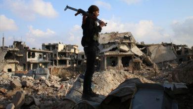 صورة ضحايا بالعشرات.. من المسؤول عن فوضى السلاح في درعا؟